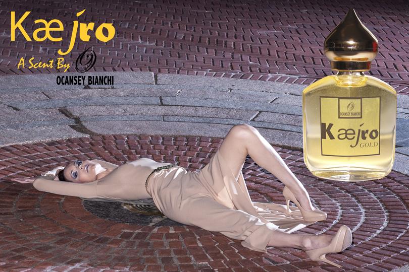 KAEJRO A FRAGRANCE BY OCANSEY BIANCHI